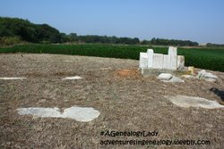 Lile Cemetery #2