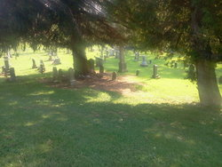 Smyrna Methodist Episcopal Cemetery