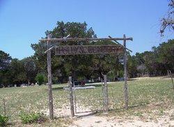 Pollys Chapel Cemetery