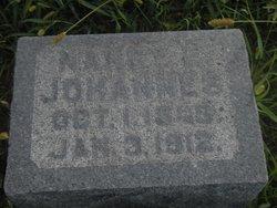 Nancy E. Johannes