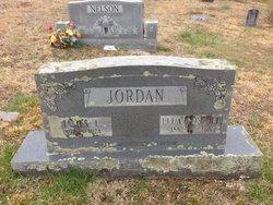 James Lafayette Jordan
