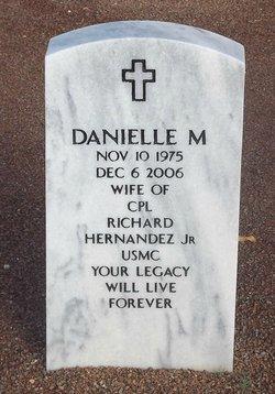Danielle M. Hernandez