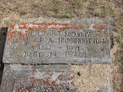 Douglas A. Higginbottom