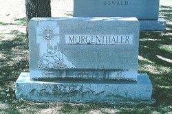 John Charles Morgenthaler