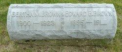 Edward B. Brown