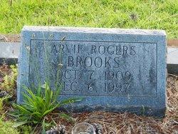 Arvie Rogers Brooks