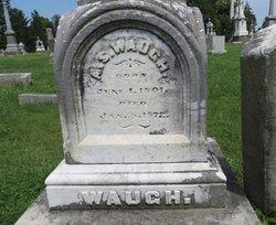 Archer S. Waugh