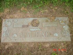 Louise A. <I>Bacela</I> Haddad