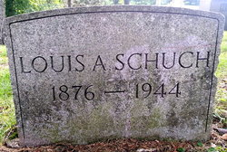Louis Arden Schuch, Jr