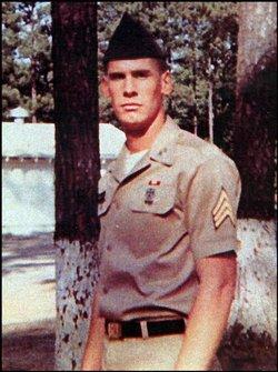 Sgt Dennis Wade Webster