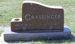 Alta C. <I>Rustad</I> Grassinger