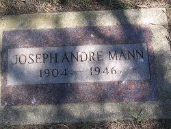 Joseph Andre Mann