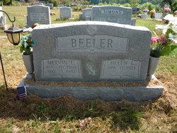 Melvin L. Beeler