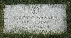Leroy C. Warren