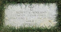 Robert C Wieland