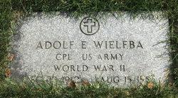 Adolf E. Wieleba