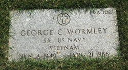George C. Wormley