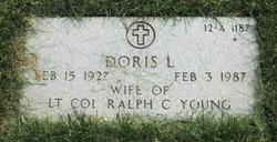 Doris L Young