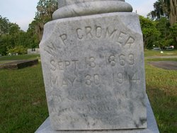 William Pinkney Cromer