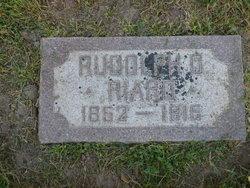 Rudolph O Riard