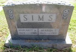 Margaret Ann Sims