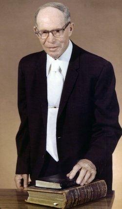 Richard Seth Jessop, Sr