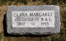 Clara Margaret Bachman