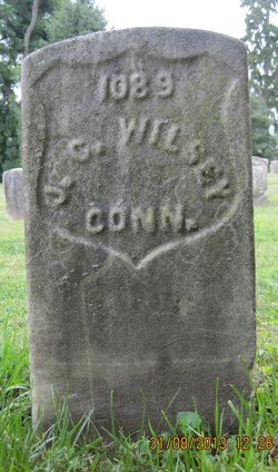 Julius C. Wilsey