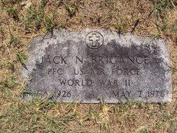 Jack Newton Brigance
