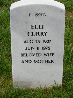 Elli Curry