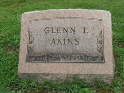 Glen Isaac Akins