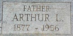 Arthur Leroy Botkin