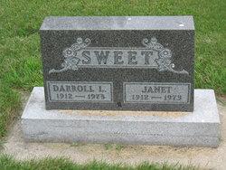 Janet Sweet