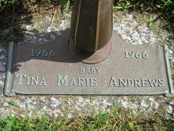 Tina Marie Andrews
