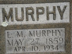 Luther Martin Murphy