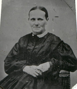 Catharine <I>Phillips</I> Quinn