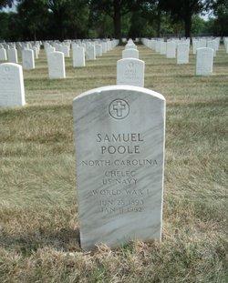 Samuel Poole
