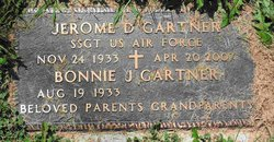 Jerome D. Gartner