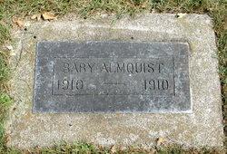 Baby Almquist