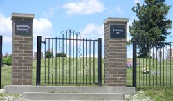 Montpelier Cemetery