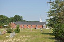 Freeworship Church Cemetery