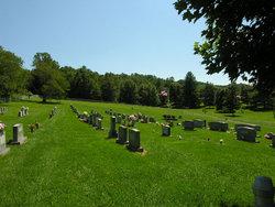 Chestnut Hill United Methodist Church Cemetery