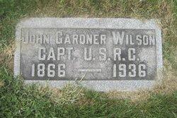 John Gardner Wilson