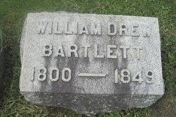 William Drew Bartlett