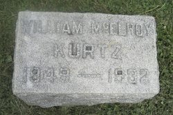 William McEllroy Kurtz