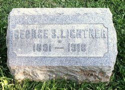 George Shaffer Lightner