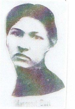 Margaret Burt