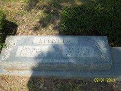 Oma Belle <I>Bumgardner</I> Spencer