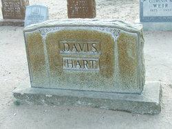 Capt Thomas H. Davis