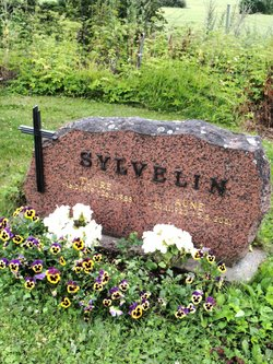 Aune Sylvelin